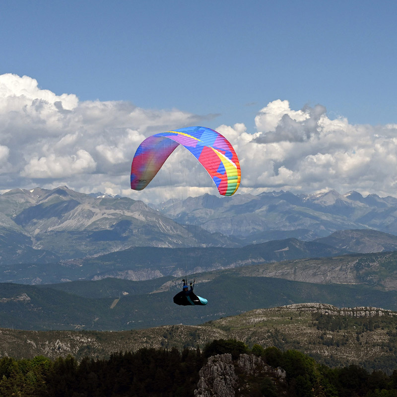 BGD Paragliders