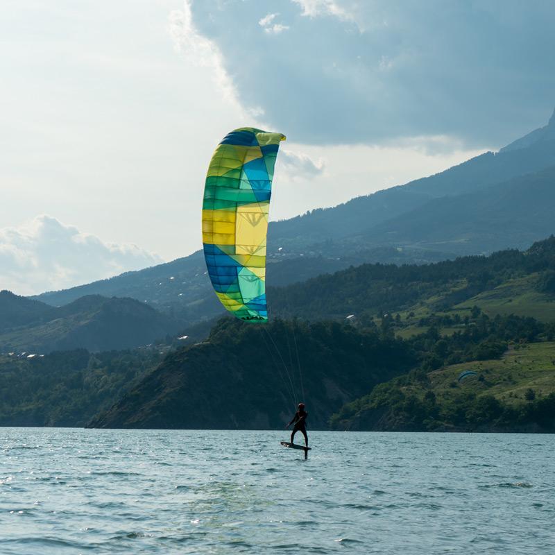 Airwave Kiteboarding