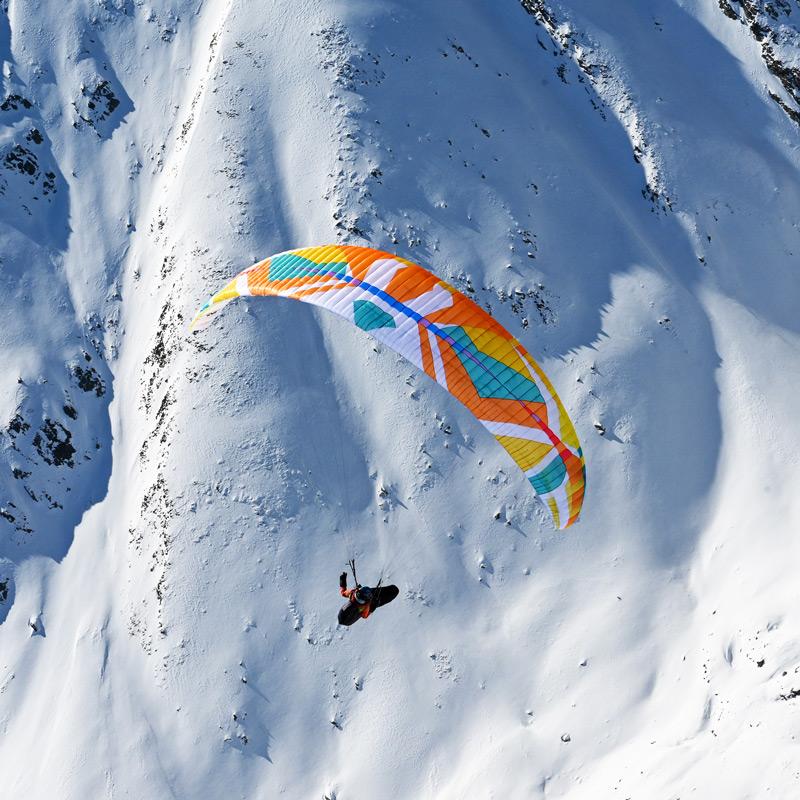 BGD Paragliders