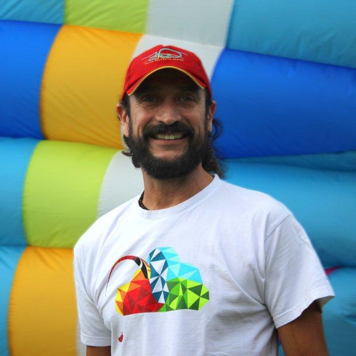 Ricardo Mantilla