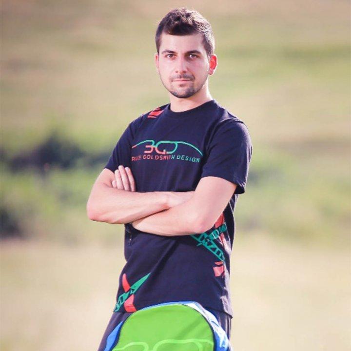 Borjan Jovanoski