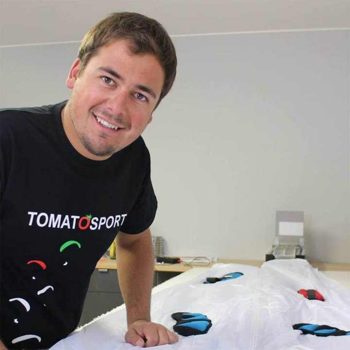 Martin Jovanoski