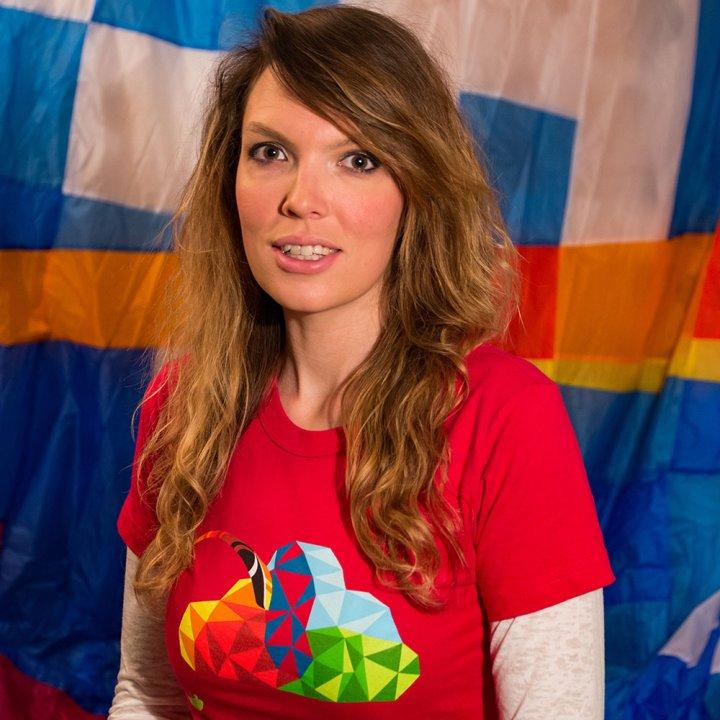 Julie Favario