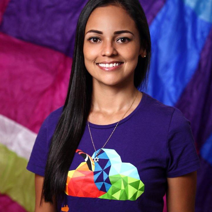 Nathalia Pinzon