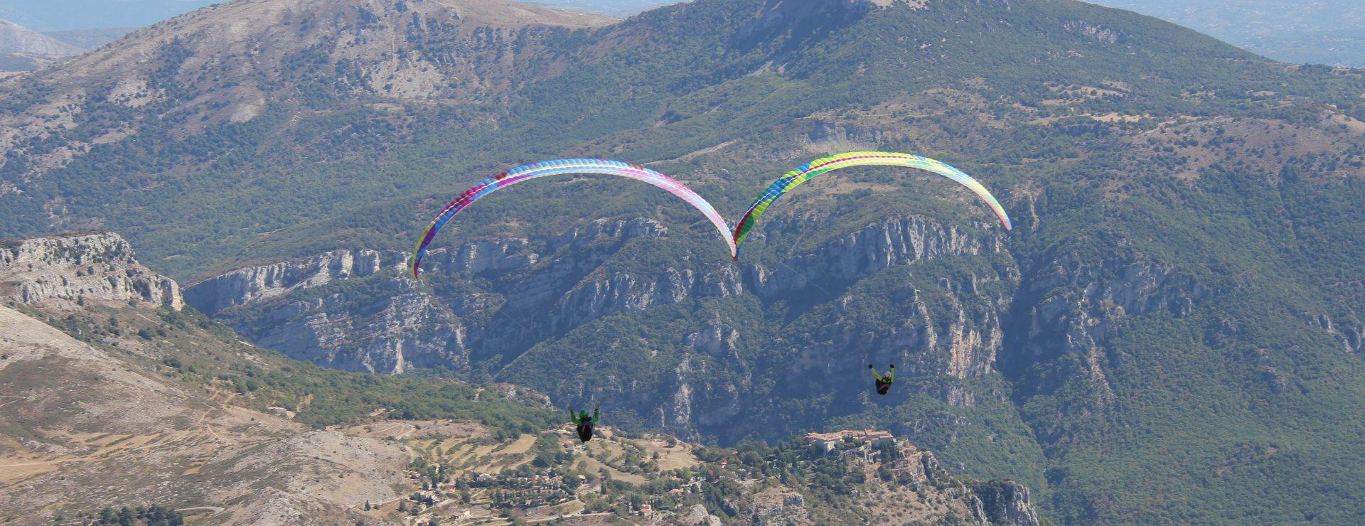 Diva | Paraglider
