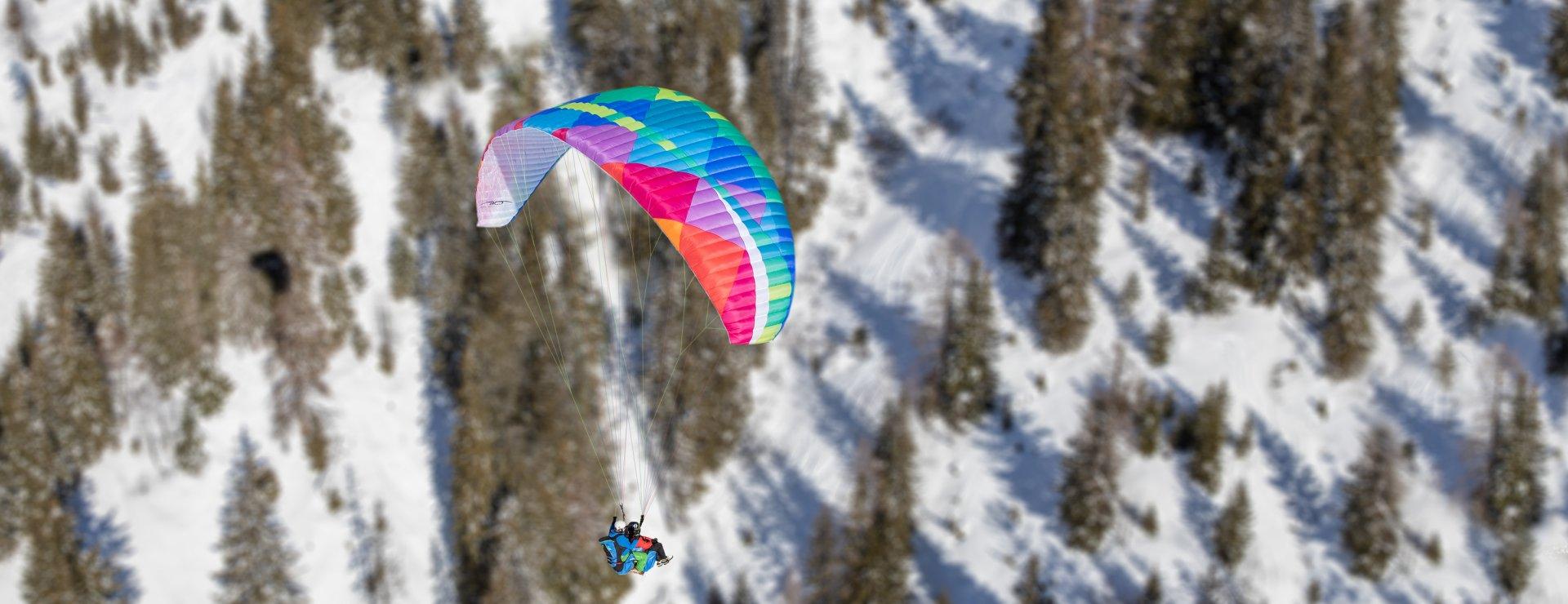 Dual 2 | Paraglider