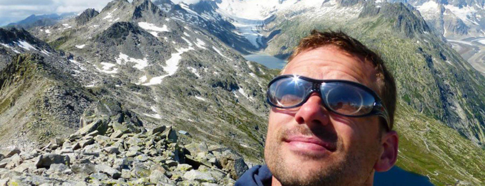 Mark Schoonhoven