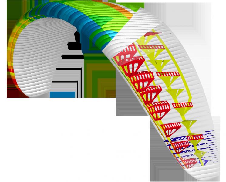BDG gliders diva